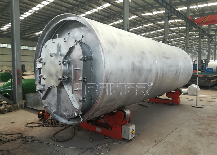 Green to earth tyre recycling pyrolysis m